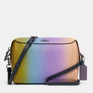 Coach Bennet Crossbody in Ombré